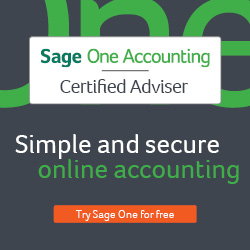 Try Sage One for Free